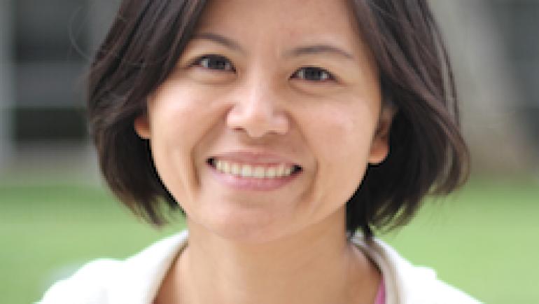 Chia-Ho Lin