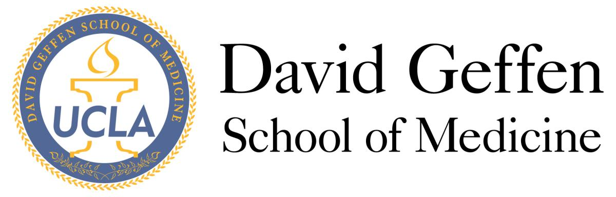 The David Geffen School of Medicine at UCLA